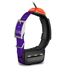 GARMIN T 5 Purple GPS Dog Tracking T5 Collar
