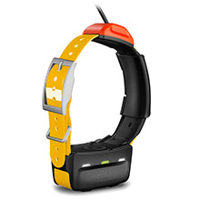 GARMIN T 5 Yellow School Bus GPS Dog Tracking T5 Collar