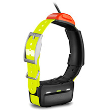 GARMIN T 5 Yellow GPS Dog Tracking T5 Collar
