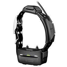 GARMIN TT 15 Black GPS Dog Tracking and Training Collar
