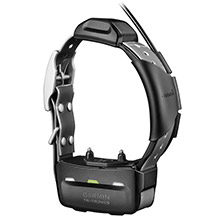 GARMIN TT 15 Grey GPS Dog Tracking and Training Collar