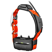 GARMIN TT 15 Orange GPS Dog Tracking and Training Collar TT15