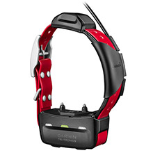 GARMIN TT 15 Red GPS Dog Tracking and Training Collar