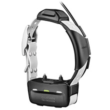 GARMIN TT 15 White GPS Dog Tracking and Training Collar