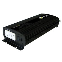 XANTREX XPower 1000 Inverter GFCI, Remote ON/OFF UL458