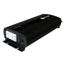 XANTREX XPower Inverter 1500 W GFCI