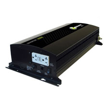 XANTREX Inverter, X-Power 4000W 12V Mod. Sine