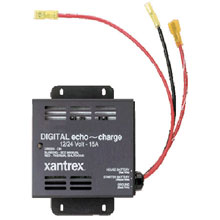 XANTREX Echo Charge for 12, 24V Systems