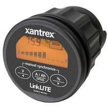 XANTREX LinkLITE Battery Monitor