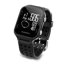 GARMIN Approach S20 Black REFURBISHED