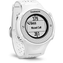GARMIN Approach S4 White REFURB