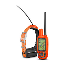GARMIN Astro 430 T5 Orange T 5 Bundle