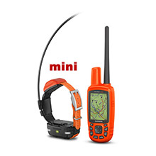 GARMIN Astro 430 T5 mini Orange T 5 Bundle