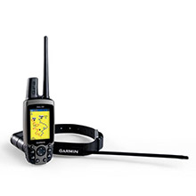 GARMIN Astro 220 bundle (Astro 220 and DC 30)