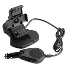 GARMIN Automotive mount with vehicle power cable