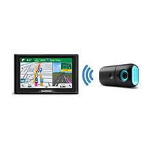 GARMIN Drive 50LM US and BabyCam Bundle