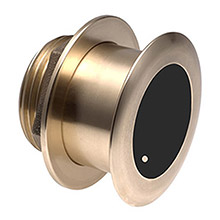 GARMIN B175L no connector 1kW 12 tilt CHIRP Bronze Transducer