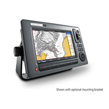 RAYMARINE C90W Multifunction Display with US Coastal Maps