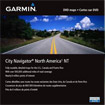 City Navigator NT maps for Garmin GPS navigator line of products