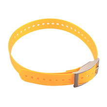 GARMIN Collar Strap for DC 40 Yellow School Bus