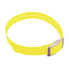 GARMIN Collar Strap Yellow