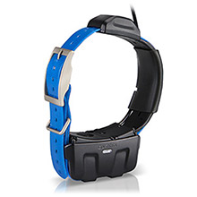 GARMIN DC 50 Blue GPS Dog Tracking Collar with 90 day wty