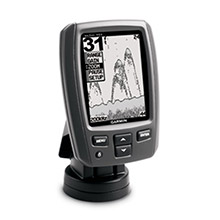 GARMIN Echo 101 Fishfinder