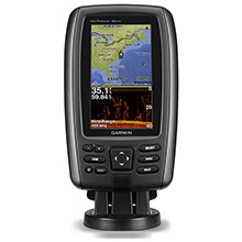 GARMIN EchoMAP 42dv without Transducer