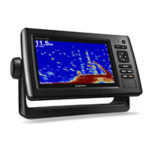 GARMIN EchoMAP CHIRP 72dv 72cv without Transducer