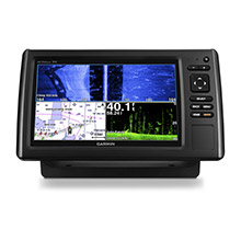 GARMIN EchoMAP CHIRP 94sv with US Maps and CV51M-TM Transducer