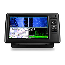 GARMIN EchoMAP CHIRP 94sv with US Maps and GT51M-TM Transducer