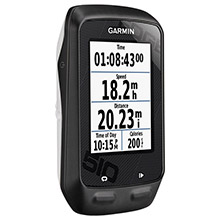 GARMIN Edge 510 Performance Bundle with HRM and Cadence Sensor