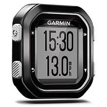 GARMIN Cycling GPS, Edge 25 w/Bluetooth REFURB