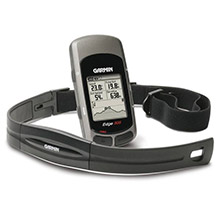 GARMIN Edge 305 and Heart Rate Monitor