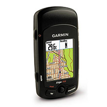 GARMIN Edge 705 and Heart Rate Monitor