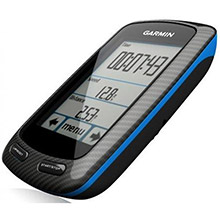 GARMIN Edge 800 Black and Blue