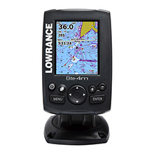 LOWRANCE Elite-4m Gold