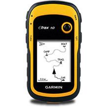 GARMIN eTrex 10 gps outdoor navigator international