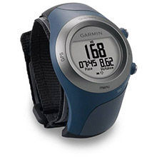 GARMIN Forerunner 405CX watch only