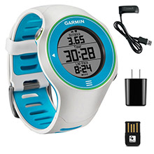 GARMIN Forerunner 610 Special Edition with ANT stick