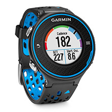 GARMIN Forerunner 620 Black and Blue
