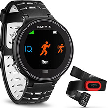 GARMIN Forerunner 630 Black with HRM%2DRUN