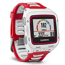 GARMIN Forerunner 920XT White and Red