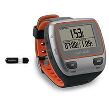 GARMIN Forerunner 310XT with USB ANT stick