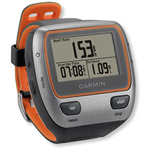 GARMIN Forerunner 310XT Watch Only