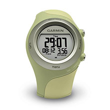 GARMIN Forerunner 405 Green without USB ANT stick