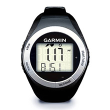 GARMIN Forerunner 50 with Heart Rate Monitor