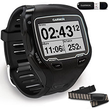 GARMIN Forerunner 910XT with Heart Reate Monitor and USB ANT Stick