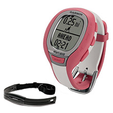 GARMIN FR 60 Pink with HRM Women