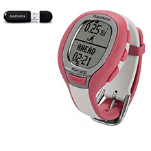 GARMIN FR 60 Pink with USB ANT Stick